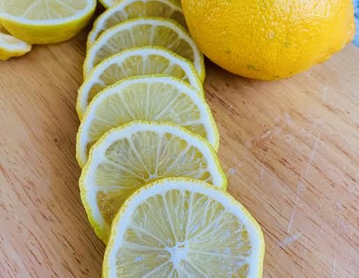 Classic Lemon Vinaigrette