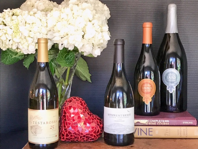 What we love in a California Chardonnay