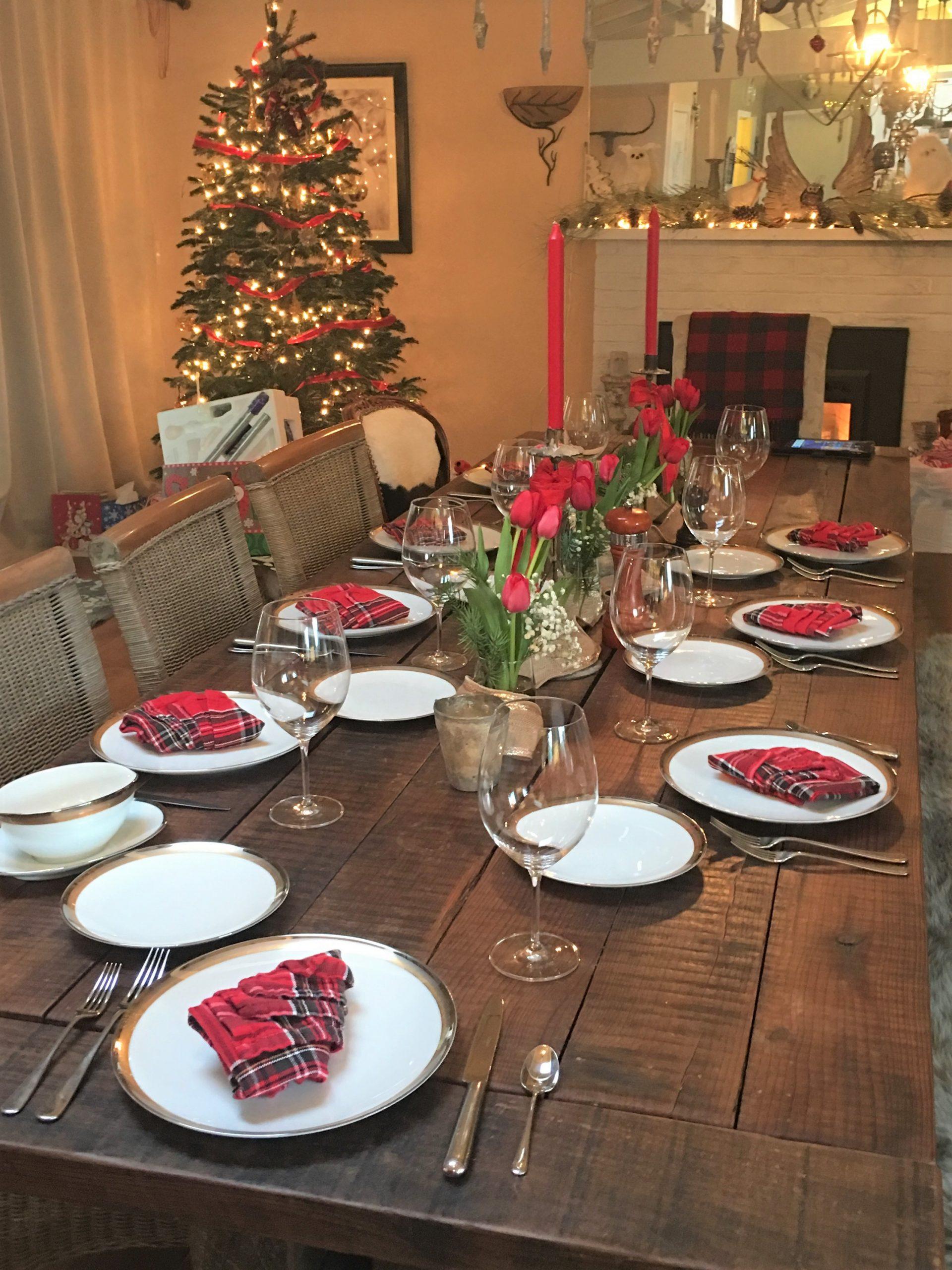 Holiday Wine Pairing Ideas