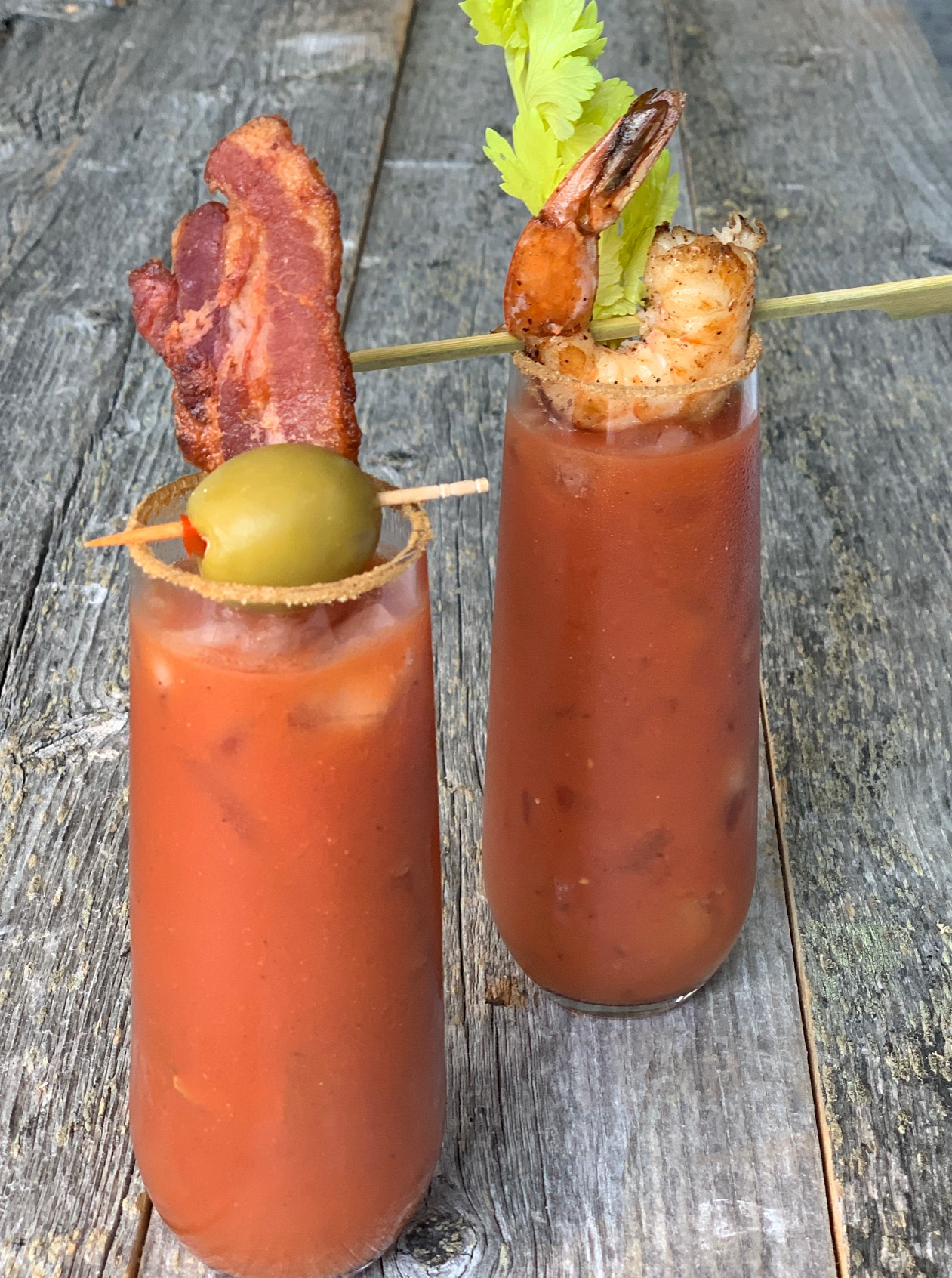 Homemade Bloody Mary Mix The Art Of Food And Wine